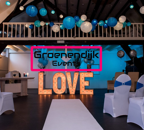 Een goede dj voor een bruiloft in Dordrecht nodig?