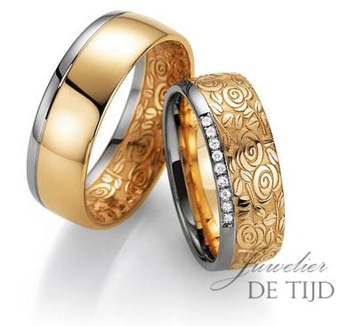 Een mooie trouwring in Apeldoorn vind je online