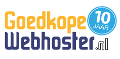 Goedkope website hosting